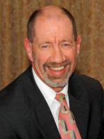 Picture of the Delaware Controller General, Michael Morton