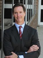 Picture of the Delaware State Treasurer Ken Simpler