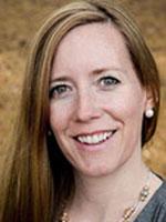 Treasurer Colleen Davis