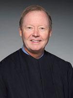 Chief Justice Collin Seitz